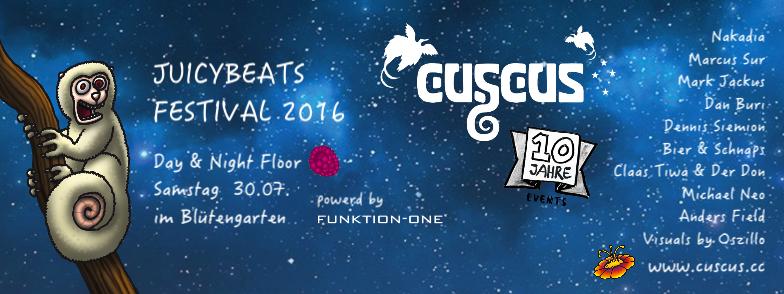 CusCus_Juicybeats_Samstag